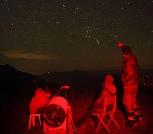 Kurs praktische Astronomie